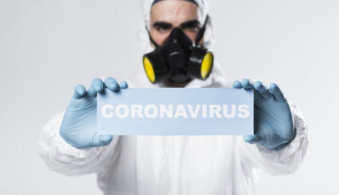 Foto: Noi măsuri de combatere a infectării cu COVID-19 au fost luate la Constanța