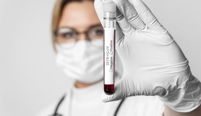 Foto: COVID-19. 184 de cazuri de infectare, la nivel național