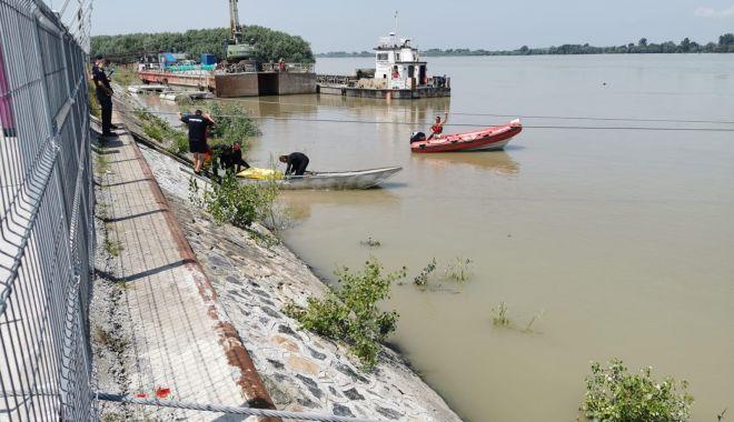 FOTO. TRAGEDIE. A fost găsit și cadavrul celei de a doua surori, dispărute în Dunăre! - 3627e104d9dc4ab99192d8092bb82691-1624531672.jpg