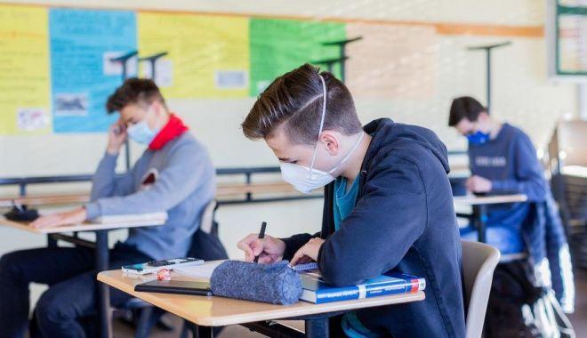 Incidenţa la Constanţa, sub 1 la mie. Când revin şi ceilalţi elevi la şcoală - 46f9e8b194934fe5b6945ad20d346fc9-1620727906.jpg