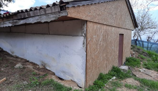 GALERIE FOTO. Un nou mormânt descoperit de arheologi la Mormântul Hypogeu - 5-1619089268.jpg