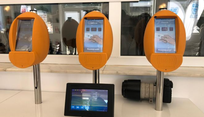 CT Bus lansează un nou sistem de plată a biletului de autobuz