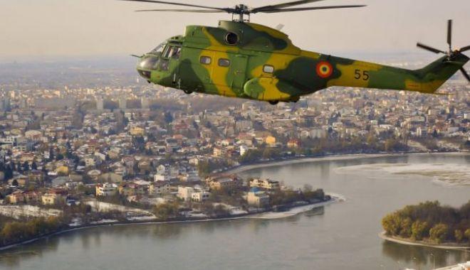 Foto: România va participa cu 120 de persoane și șapte elicoptere, la misiunea ONU de stabilizare din Mali