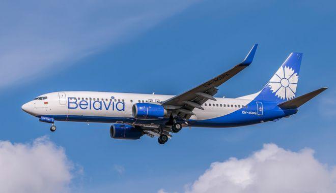 UE își închide spațiul aerian și aeroporturile pentru avioanele din Belarus - 67815a0b50f04705b4152b75dc82a66c-1622881564.jpg