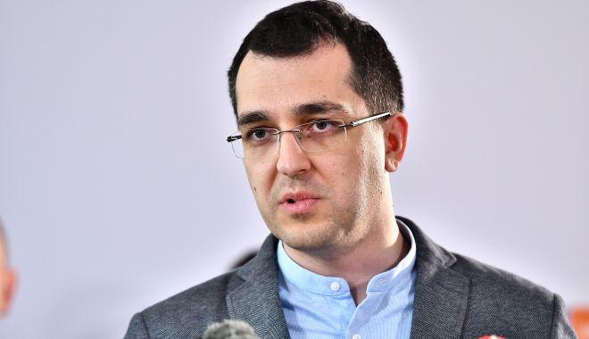 Vlad Voiculescu: Există diferenţe fundamentale între numerele COVID raportate şi cele reale - 7514387mediafaxfotoremusbadea-1618567729.jpg