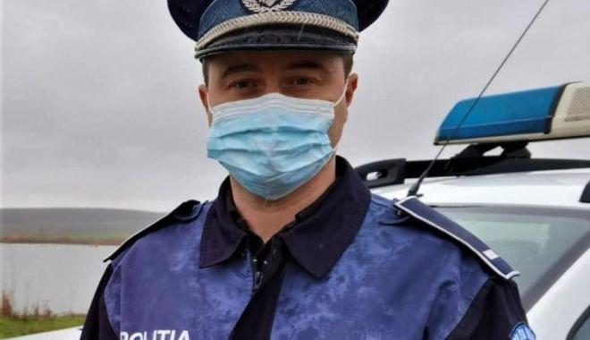 Gest eroic al unui polițist, la Constanța. A intrat în lac și a salvat un bărbat - 8ff2cf19a3f245f2ada6d8f89a6a9cea-1610181601.jpg
