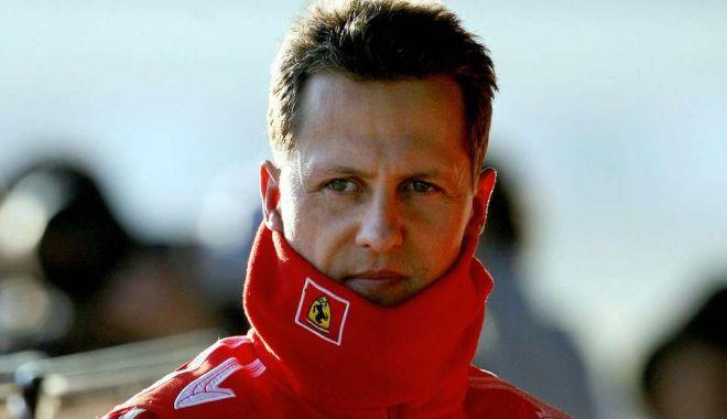 """Foto: """"Este un act de curaj!"""". Decizia luată de familia lui Michael Schumacher, la 5 ani după teribilul accident"""