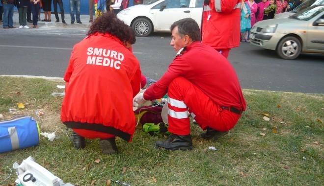 Accident rutier cu două victime, la Costinești - accident-1369822776.jpg