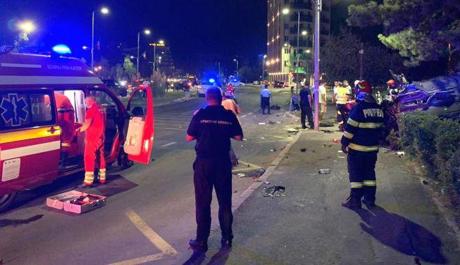 Zi neagră pe străzile Constanței: un mort și mai mulți răniți - accidentemortal2-1598982889.jpg
