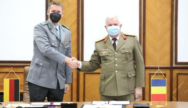 Acord de parteneriat între asociațiile de rezerviști militari din România și Germania - acordrezervisti-1622830409.jpg