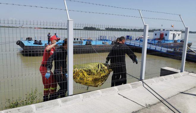 FOTO. TRAGEDIE. A fost găsit și cadavrul celei de a doua surori, dispărute în Dunăre! - ad5eb4d711134b1b8ef4468bb2f3e23a-1624531628.jpg