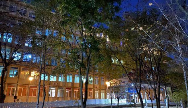 Aglomeraţie mare de pacienți la Spitalul Mangalia, în plin sezon estival - aglomeratiemare-1626766196.jpg
