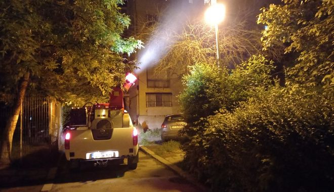 A început acţiunea de stropire a copacilor, la Constanţa - ainceput-1622809465.jpg