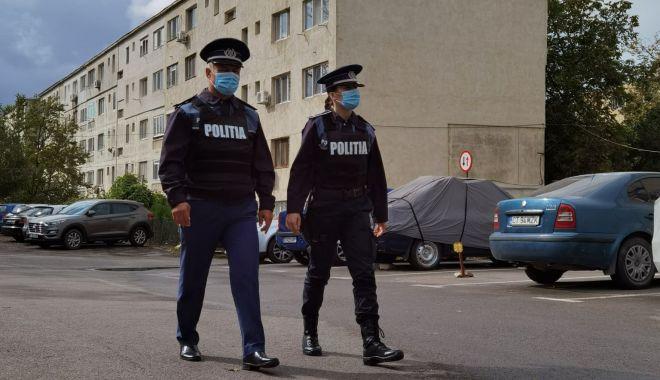 Polițiștii fac un apel către protestatari: Fără violență în timpul protestelor! - amenzipolitia-1617112244.jpg