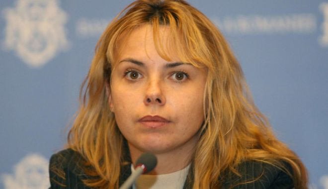 """Anca Dragu: """"E nevoie de o politică de integrare economică şi culturală a romilor"""" - ancadragu-1613922901.jpg"""