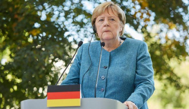Ce rol important va juca Angela Merkel după alegerile din 26 septembrie - angelamerkel-1631888608.jpg