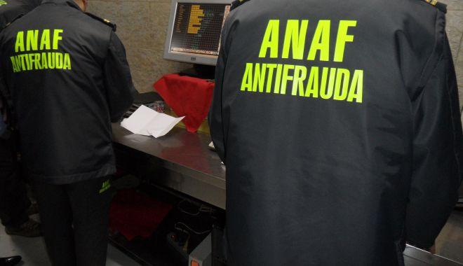 Foto: Antifrauda a aplicat amenzi de 4,1 milioane de lei în sectorul serviciilor auto