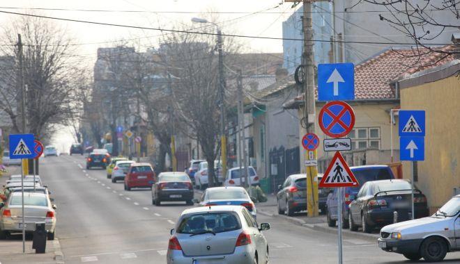 Apel către conducătorii auto: Circulați cu atenție în zonele în care a fost instituit sens unic! - apellaconducatorii-1618826239.jpg