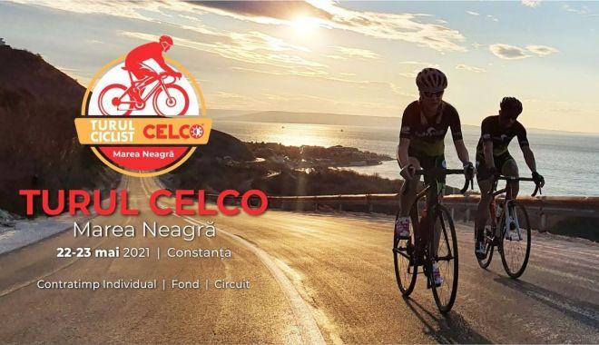Aproximativ 300 de sportivi, la startul Turului Ciclist CELCO - Marea Neagră - aproximativ-1621448174.jpg