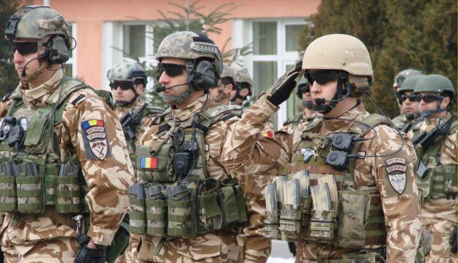 Foto: Armata se pregătește să angajeze mii de persoane. Cum rămâne cu salariile militarilor?