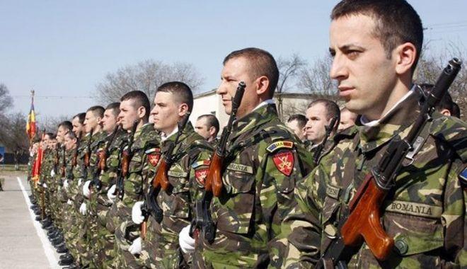 Foto: Cu un pas mai aproape de o carieră militară! Cei interesați sunt așteptați la eveniment