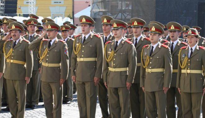 Foto: BĂTĂLIA PENTRU ȘEFIA ARMATEI. Răsturnare de situație! Decizie de ultim moment