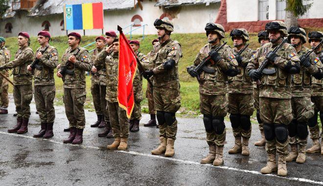 Foto: CONCORDIA 19. Militari români, alături de specialiști din SRI și SPP