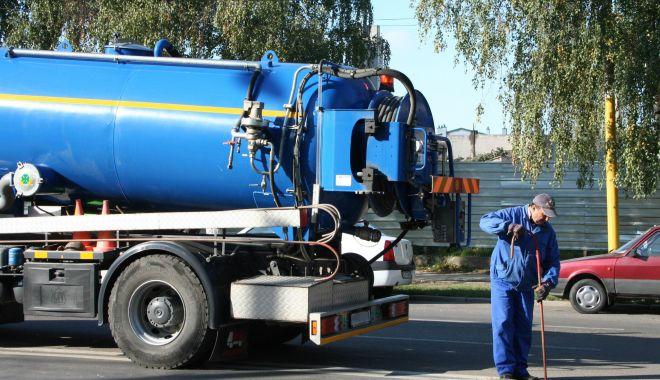 Atenţie, se opreşte apa în mai multe zone din municipiul Medgidia - atentieapamedgidia-1620574603.jpg