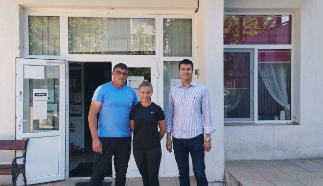 Consilierul local Ateş Casimceali, promotor al sportului în şcolile constănţene - ates-1623348900.jpg