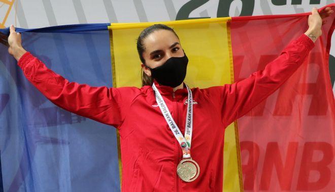 Atleţii tricolori, 12 medalii la Campionatele Balcanice de la Istanbul - atletii-1613924308.jpg