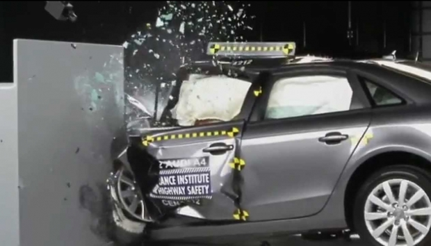 Foto: Topul celor mai sigure mașini s-a schimbat radical. Nu a murit nimeni în ele în ultimii ani