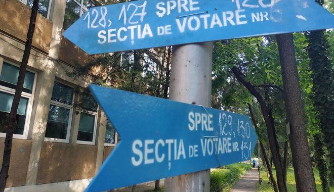 Foto: Au fost desemnaţi preşedinţii secțiilor de votare la alegerile locale