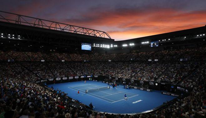 Foto: Se joacă sau nu? Australian Open, în pericol să fie amânat