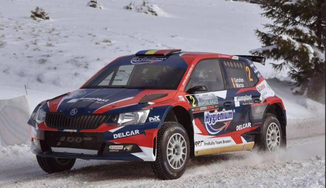 Automobilism / Etapa Romania Winter Rally, câştigată de pilotul Dan Gîrtofan - automobilism-1613929926.jpg