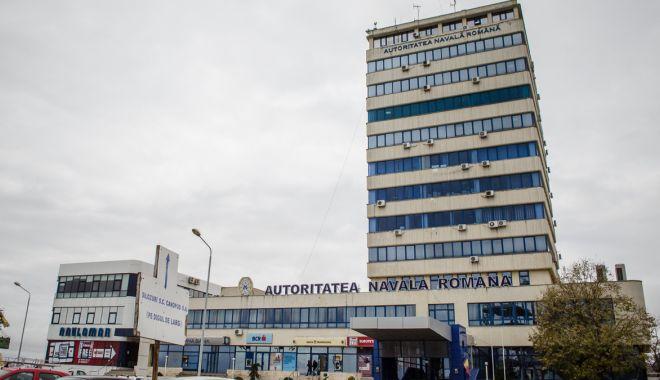 Autoritatea Navală Română mai pierde o competență - autoritateanavalaromana-1627305716.jpg
