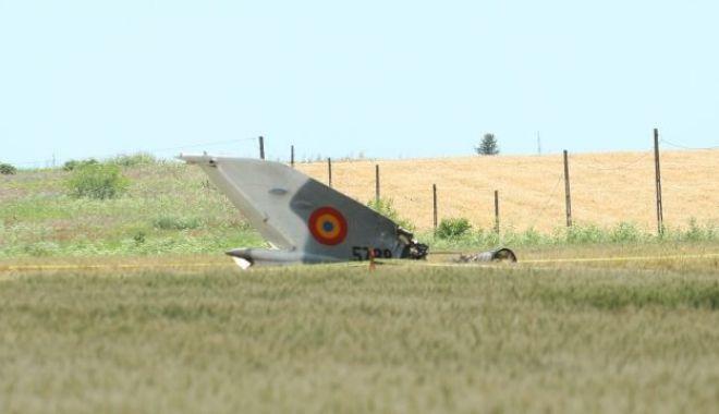 Luna iulie, cea mai neagră din istoria aviației militare române (I) - aviatori3-1562101834.jpg