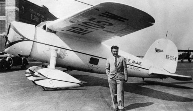 Vânat, bătut și chinuit până la ultima suflare. Povestea aviatorului român mort în cel de-Al Doilea Război Mondial - aviatorsursahistory-1596380077.jpg