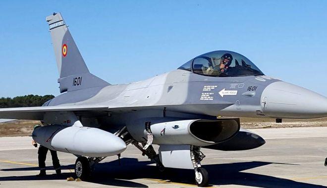Foto: Armata cumpără avioane de la portughezi. Totul în regim de urgență! Iată și motivul