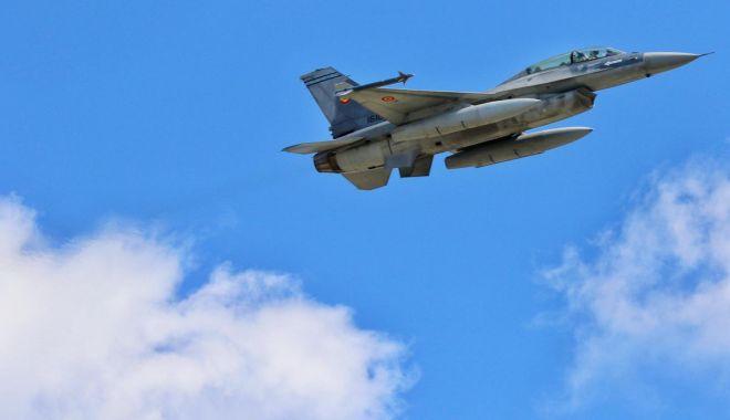Încă o aeronavă F-16 Fighting Falcon în dotarea Forțelor Aeriene! - avioanefighting2-1617127242.jpg