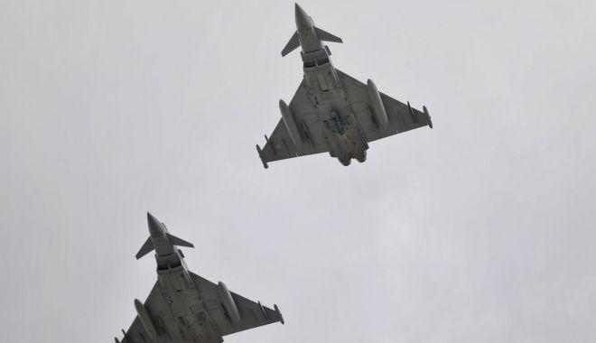 Detașamentul britanic a preluat frâiele Poliției Aeriene la Mihail Kogălniceanu - avioanekogalniceanu4-1620142949.jpg