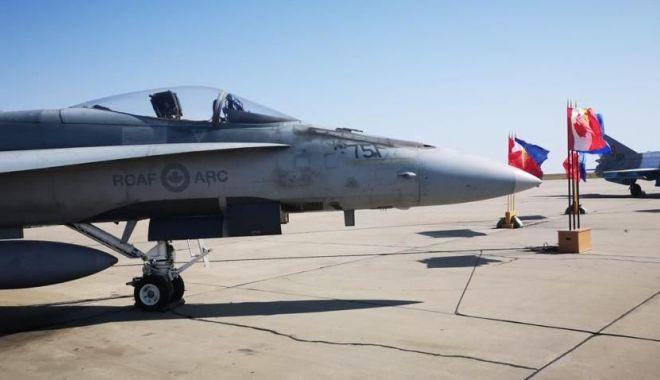 Ceremonie de certificare NATO, în baza aeriană Mihail Kogălniceanu - avion1-1568386324.jpg