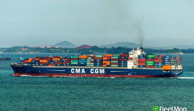 76 de nave și-au anunțat sosirea în porturile maritime românești - avizarinaveportcta2302-1614071670.jpg