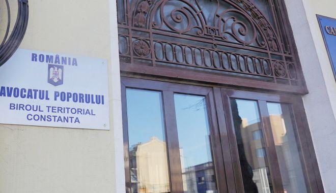S-au reluat audienţele la Avocatul Poporului - avocatulpoporului-1623087770.jpg