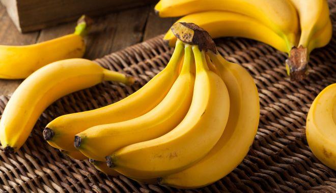 Bananele au calităţi deosebite. Mâncaţi-le cu încredere! - banane-1621883868.jpg