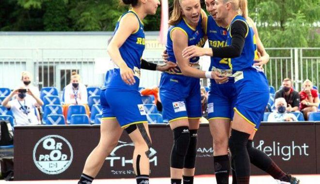 """Baschet / """"Acvilele"""", pe locul trei la turneul de la Voiron, din cadrul FIBA 3x3 Women's Series - baschetacvile-1621968801.jpg"""