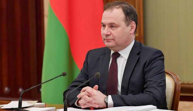 Autoritățile din Belarus, supărate pe sancţiunile UE - belarussuparata-1623170507.jpg