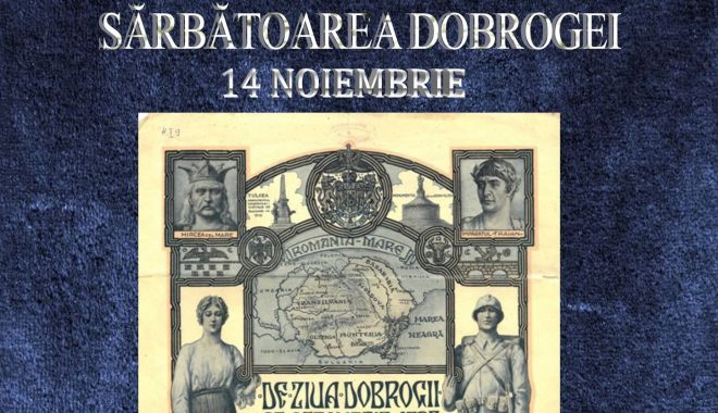 Expoziţie dedicată Zilei Dobrogei la Biblioteca Judeţeană - biblioteca2-1605293940.jpg