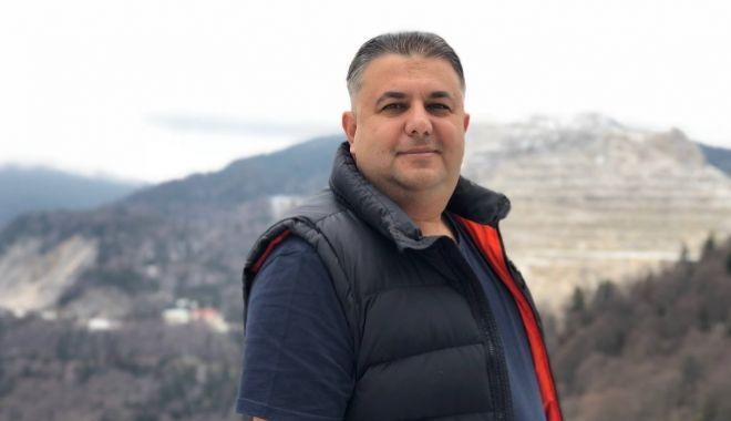 """Foto: Candidat la o primărie din Dâmbovița, ucis de COVID-19. """"Şi dacă voi muri tot voi câştiga"""""""