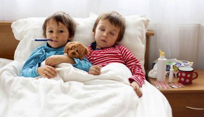 Sfatul specialistului. Cum puteţi evita bolile contagioase
