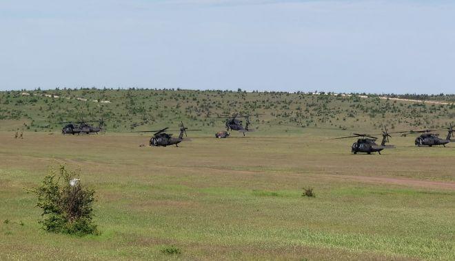 """Militarii de la Brigada 9 Mecanizată """"Mărășești"""" au participat la Swift Response 21 - brigadaexercitiu2-1621537042.jpg"""
